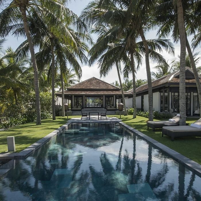 Hoi An hotels & apartments, all accommodations in Hoi An